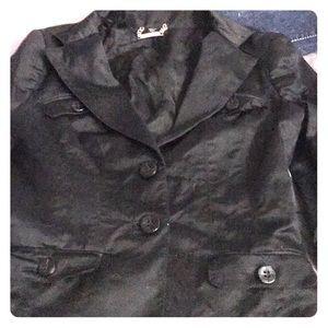 Bebe blackjacket